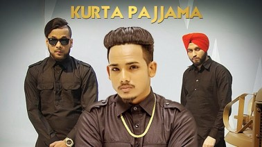 Kurta Pajama Song Lyrics
