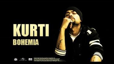 Kurti Song Lyrics