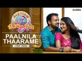 Paalnila Thaarame Song Lyrics