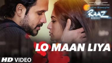 Lo Maan Liya Song Lyrics