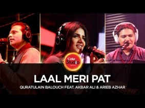 Laal Meri Pat Song Lyrics