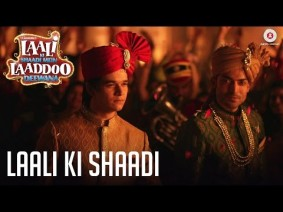 Laali Ki Shaadi Song Lyrics