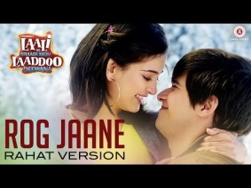 Rog Jaane Song Lyrics
