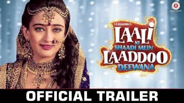Laali Ki Shaadi Mein Laaddoo Deewana songs lyrics