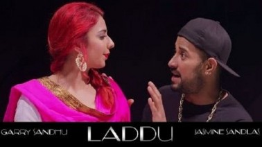 Laddu Song Lyrics