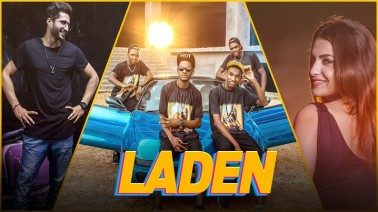 Laden Song Lyrics