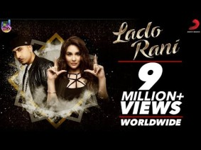 Lado Rani Song Lyrics