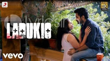 Ladukio Song Lyrics
