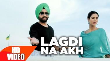 Lagdi Na Akh  Song Lyrics