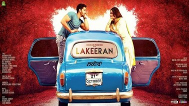 Lakeeran Lyrics