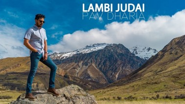 Lambi Judai Lyrics