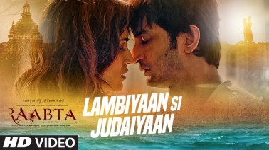 Lambiyaan Si Judaiyaan Song Lyrics