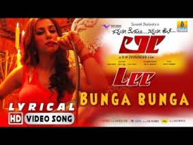 Bunga Bunga Song Lyrics
