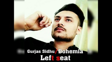 Left Seat Song Lyrics