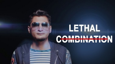 Lethal Combination song lyrics