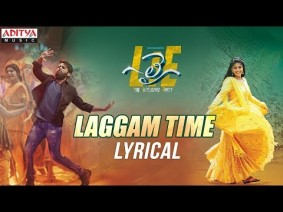 Laggam Time Song Lyrics
