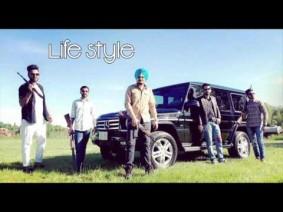 Life Style Song Lyrics