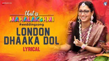 London Dhaaka Dol Bhaje Song Lyrics