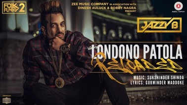 Londono Patola Reloaded Song Lyrics
