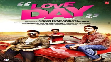 Love Day - Pyaar Ka Din Lyrics