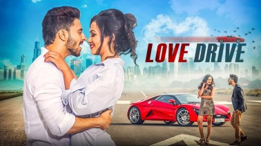 Love Drive Song Lyrics