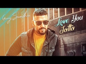 Love You Jatta Song Lyrics