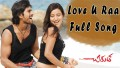 Love U Raa Song Lyrics