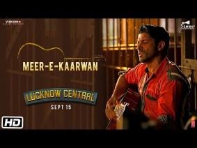 Meer-E-Kaarwan Song Lyrics