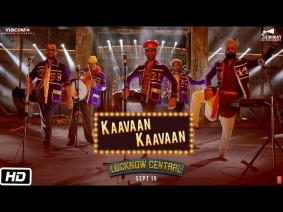 Kaavaan Kaavaan Song Lyrics