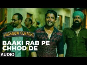 Baaki Rab Pe Chhod De Song Lyrics