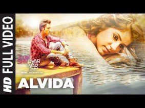 Alvida Song Lyrics