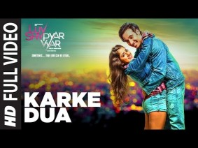 Karke Dua Song Lyrics