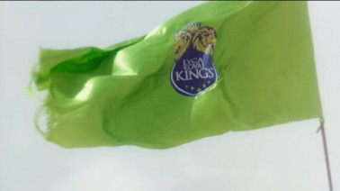 Lyca Kovai Kings Anthem Lyrics