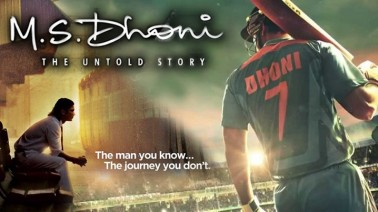 M.S. Dhoni: The Untold Story Lyrics