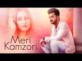 Meri Kamzori Song Lyrics