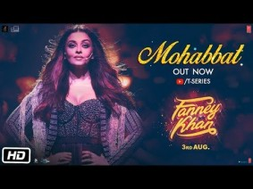 Mohabbat Song Lyrics