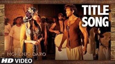 Mohenjo Daro Song Lyrics