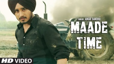 Maade Time Song Lyrics