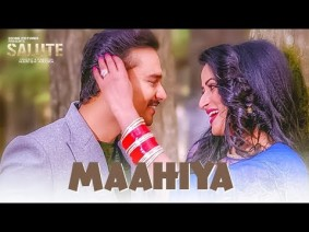 Maahiya Song Lyrics