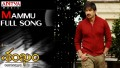 Maamu Song Lyrics