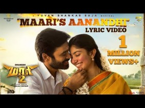 Maari's Aanandhi Song Lyrics