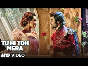 Tu Hi Toh Mera Song Lyrics