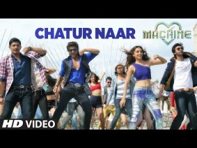 Chatur Naar Song Lyrics