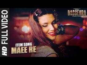 Maee Re Song Lyrics