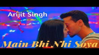 Main Bhi Nahin Soya Song Lyrics