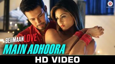 Main Adhoora Song Lyrics