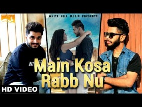 Main Kosa Rabb Nu Song Lyrics