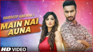 Main Nai Auna Song Lyrics