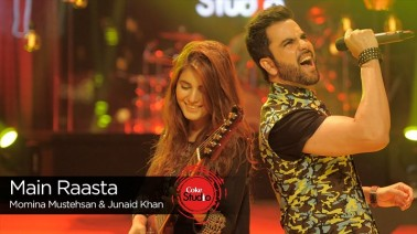 Main Raasta Song lyrics