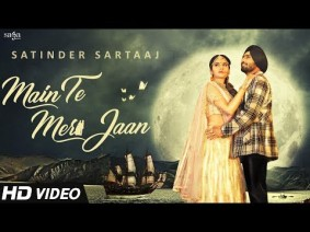 Main Te Meri Jaan Song Lyrics